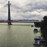 Donauinsel Donau