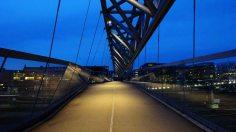 Oslo Nacht