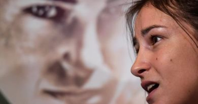 'It would be great to fight in Ireland' – Katie Taylor expresses homecoming desire