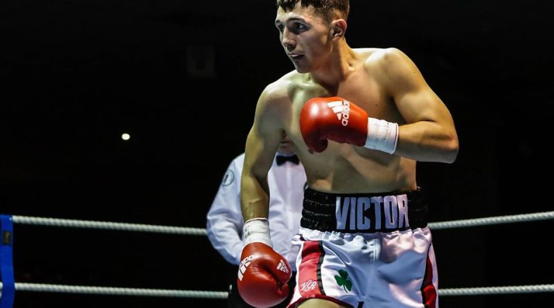 'There is no excuse now' – Victor Rabei ready to get busy