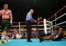 Classic Irish Boxing- 2005 Kevin McBride beats Mike Tyson and shocks the world