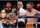 'Be careful what you wish for' –  Roberto Diaz sends James Tennyson Jorge Linares warning