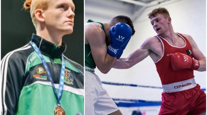 World Youth and European Schoolboy medal winner handed pro debut date