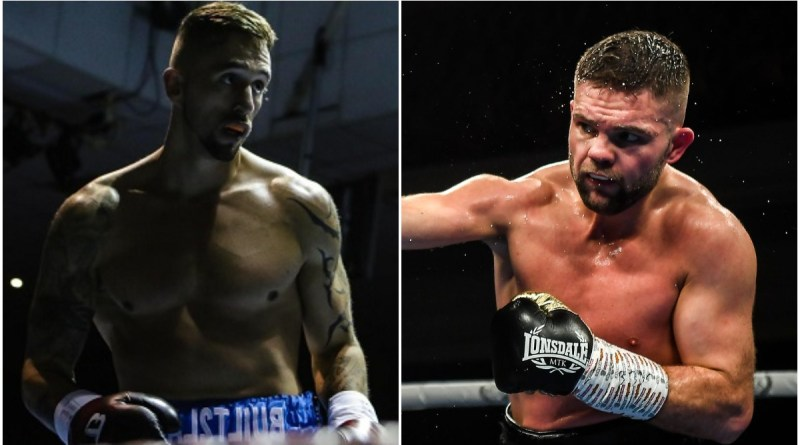 Craig McCarthy wants to go to 'F**kin' war' with Conrad Cummings – predicts Fight of the Year