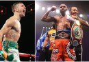 Ful' Throttle – Michael Conlan knows which American he will have to dethrone to become world champion