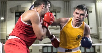 WATCH the knockout highlight reel that has Irish amateur in demand
