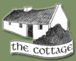 logo the cottage