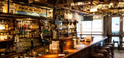 Weekly Comment:Irish American Tavern Named World's Best ...