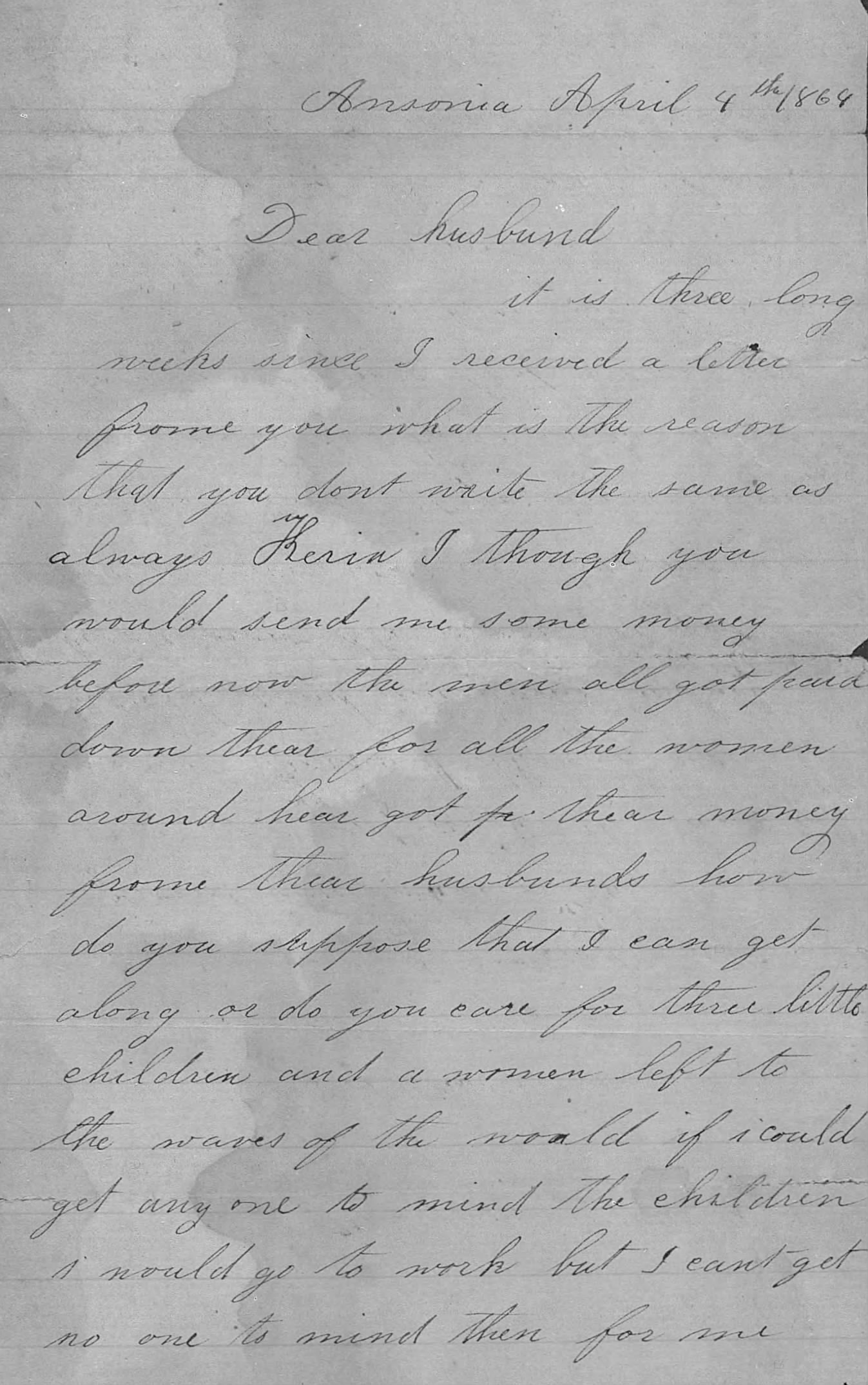 Whats in an Alias: Civil War Widowhood, Remembrance
