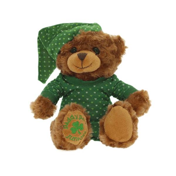 Sean – Registered Irish Bear Cub