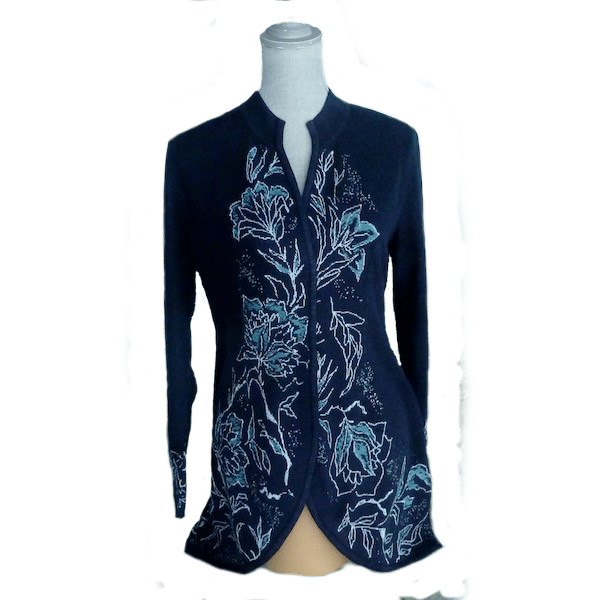 NEW ARRIVAL for FALL 2021 – The Nature Jacket that is Absolutely Stunning! Victorian Design! Wow! $235.00