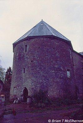 Cranagh Castle
