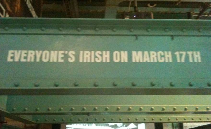 8 Things and facts that you did not know about on St Patricks day.