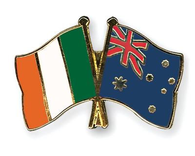 Irish Around Australia - Helping Irish people living in Australia