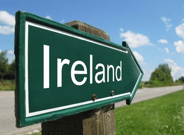 Ireland has been named in Lonely Planet's top five countries to visit in 2015