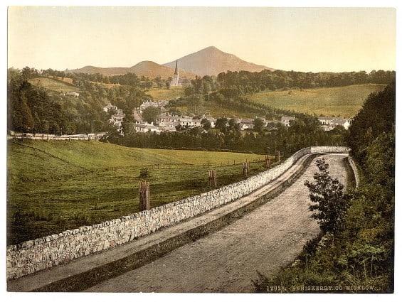 Enniskery - Pictures of Ireland