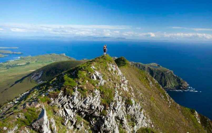 Slieve League Cliffs - Visit Ireland