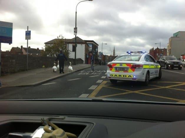 police officer-Funny Irish Photos