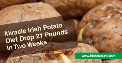 Irish Potato Diet