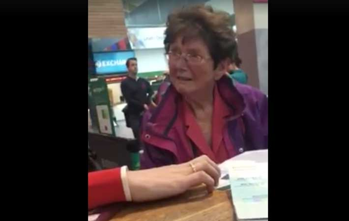 Irish-granny