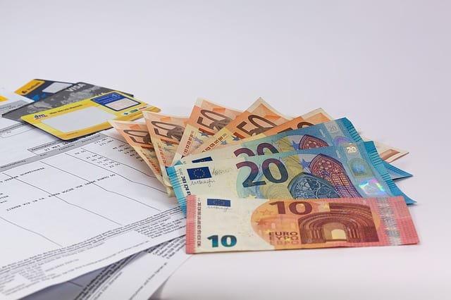 Best way to send money to Ireland