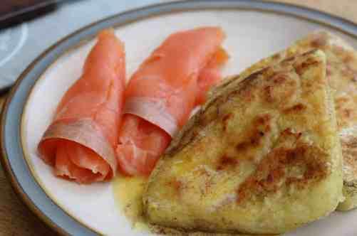Irish Potato Cakes Recipe