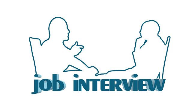 the job interview Irish joke