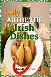 Irish Dishes