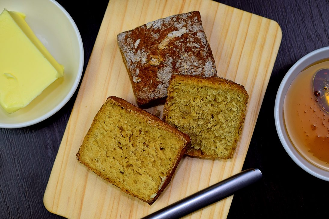 Savory Quick Bread Recipes