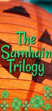 The Samhain Trilogy