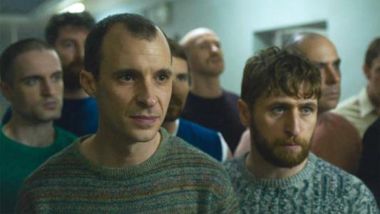 Engrossing prison drama unpicks 'The Troubles'