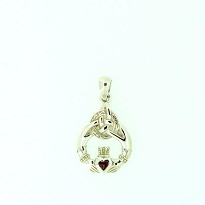 small_triquetra_claddagh_with_garnet_stone