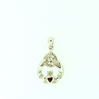 small_triquetra_claddagh_with_garnet_stone