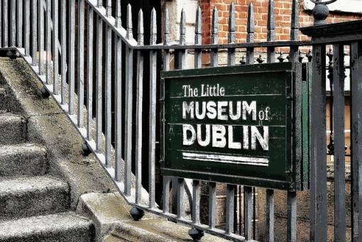 The Irish Club - Nos incontournables Irlande - Coup de Coeur à Dublin