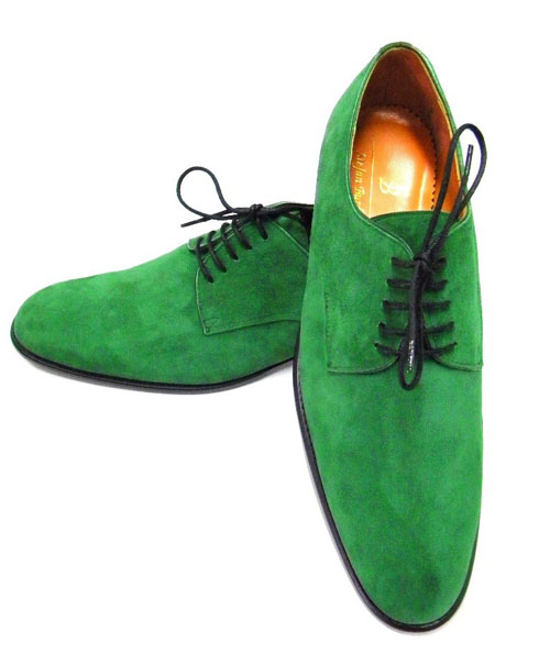 chic-shoes-men-green-suede