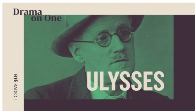 Ulysses - Listen to the epic RTE dramatisation