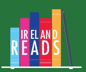 Logo Ireland reads