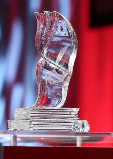 Dublin Literary Award 2021
