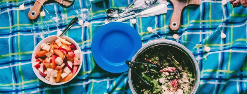 gourmet picnic Ireland