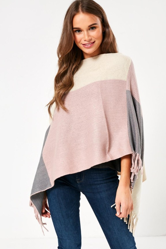 camilla_poncho_in_grey_multi-1
