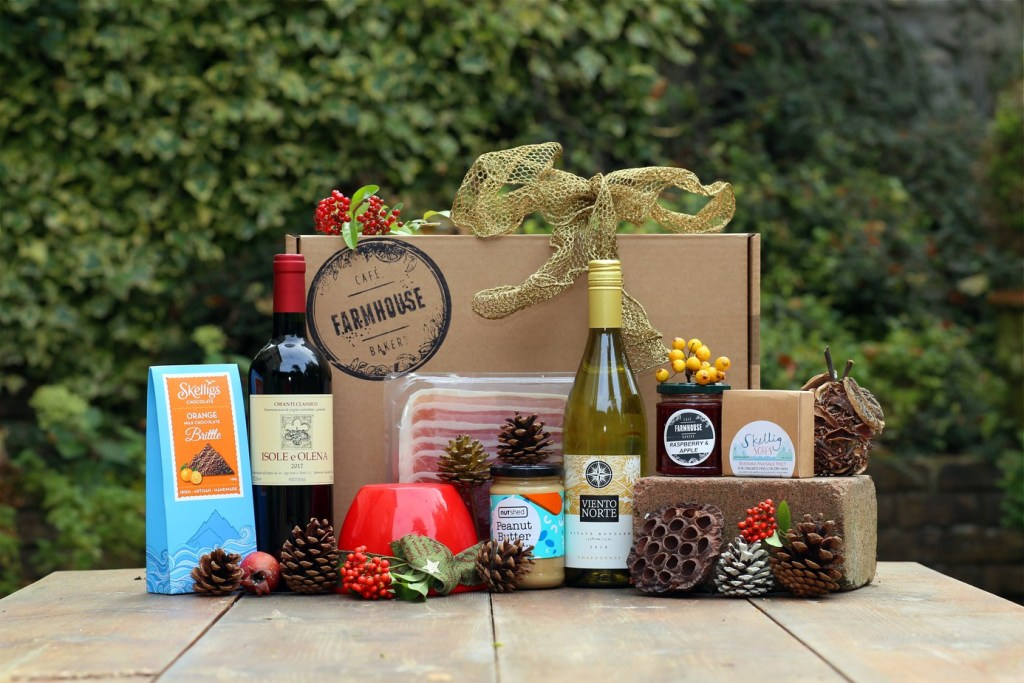 Christmas Food Hampers That Will Wow Irish Country Magazine