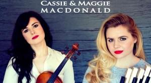 Cassie & Maggie
