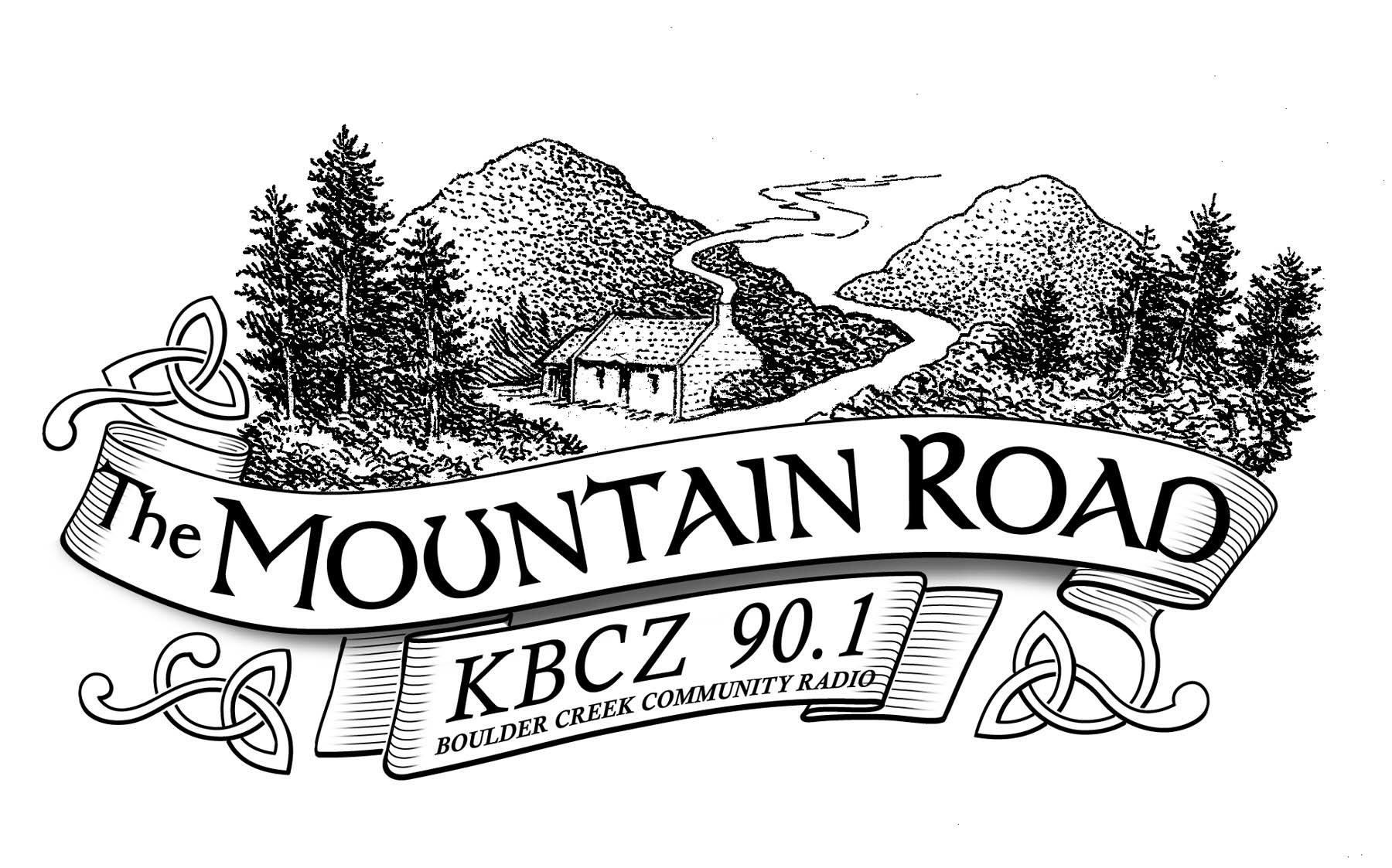 The Mountain Road Irish Folk Music Radio Show – Irish Culture Bay Area