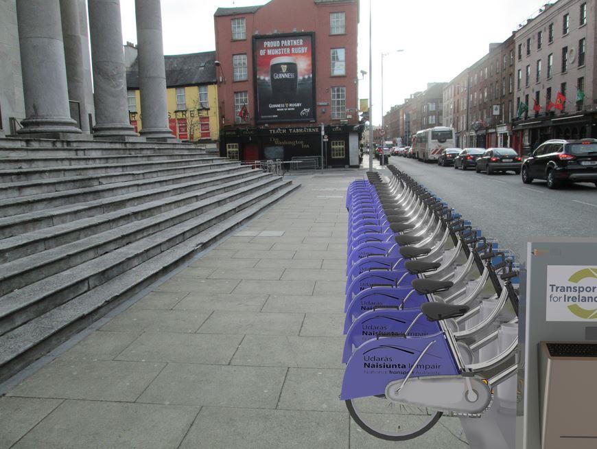 Cork, Galway, Limerick bike schemes move forward ...