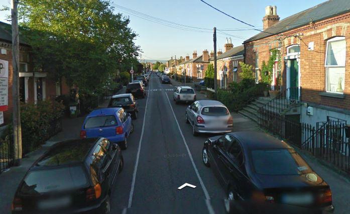 Arnott Street