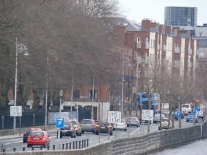 Quays Dublin