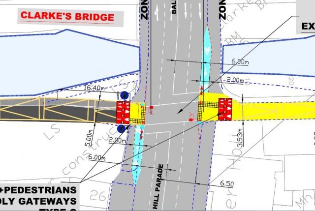Clarks Bridge