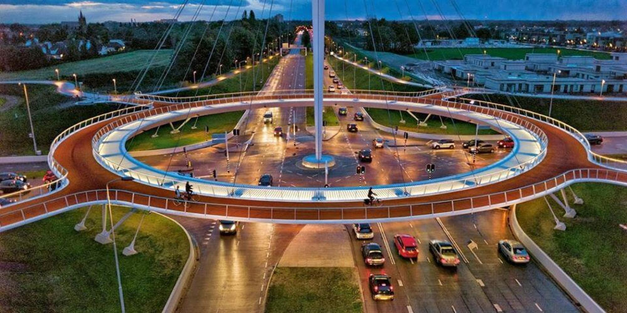 roundabout-eindhoven