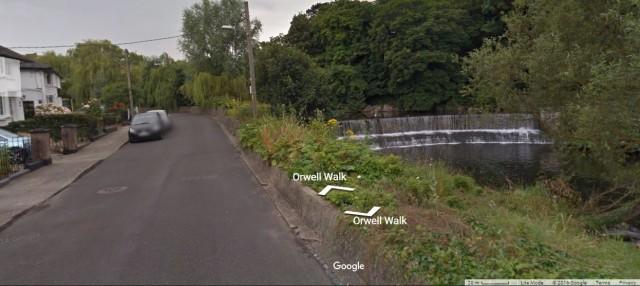 Orwell Walk