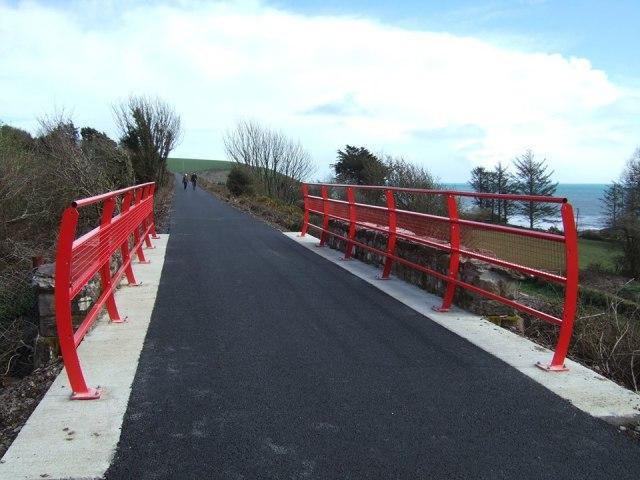 W bridge